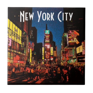 New York City Tile