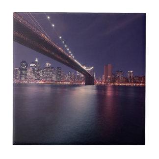 new-york-city tiles