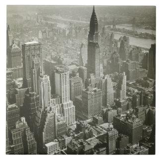 New York City Tiles