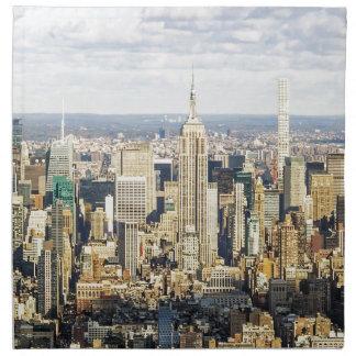 New York Cloth Napkin