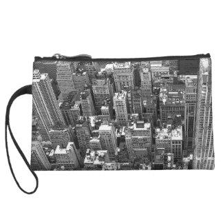 New York Clutch New York City Souvenir Purses Bags Wristlet Purse