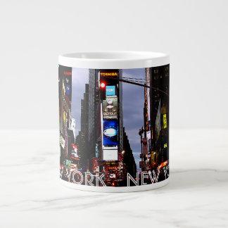 New York Coffee Cup Times Square Souvenir Mugs