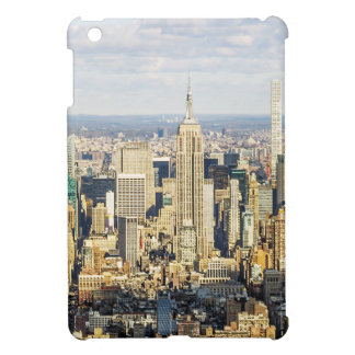 New York Cover For The iPad Mini