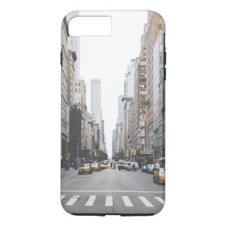 New York Defender iPhone 7 Case