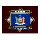 New York Diamond Postcard