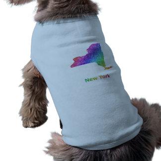 New York Doggie Tee