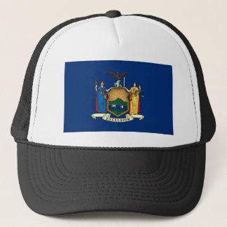 New York Flag Hat