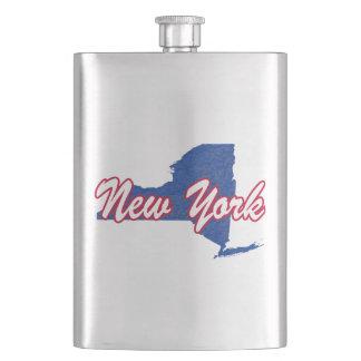 New York Flasks
