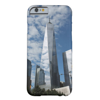 New York Freedom Tower Barely There iPhone 6 Case