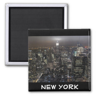 New York Fridge Magnet NY Souvenir Magnet