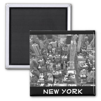 New York Fridge Magnet NY Souvenir Magnet
