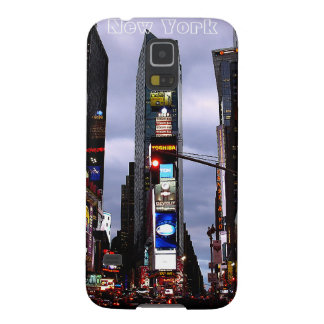 New York Galaxy Case Times Square Souvenir Case