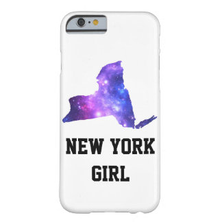 New York Galaxy Empire State Barely There iPhone 6 Case
