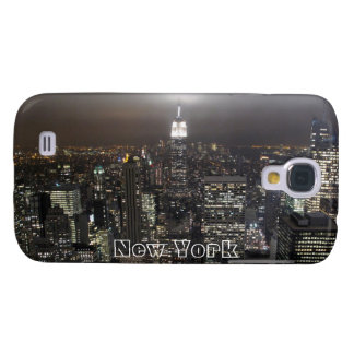 New York Galaxy S4 Case Empire State Souvenir Case