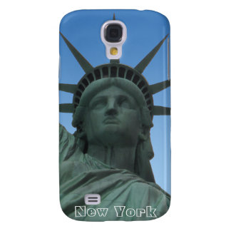 New York Galaxy S4 Case Statue of Liberty Case