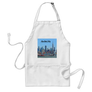 New York Gifts Standard Apron
