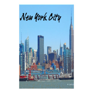New York Gifts Stationery