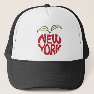 New York hat