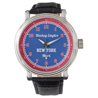 New York Hockey Empire 12 Hour Watch