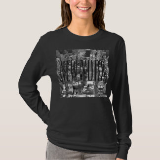 New York Hoodies New York Souvenir Shirt Custom