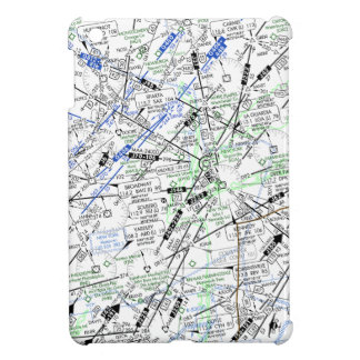 New York IFR Chart Cover For The iPad Mini