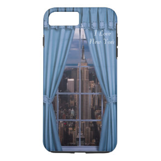 New York image for iPhone 7 Plus, Tough iPhone 7 Plus Case