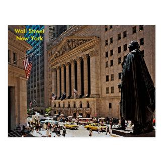 New York image for postcard