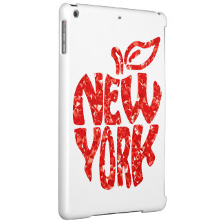 NEW YORK iPad AIR CASES