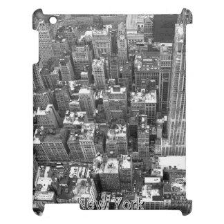 New York iPad Case New York Souvenir iPad Case
