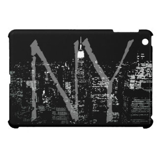 New York IPad Mini Case New York Souvenir Case
