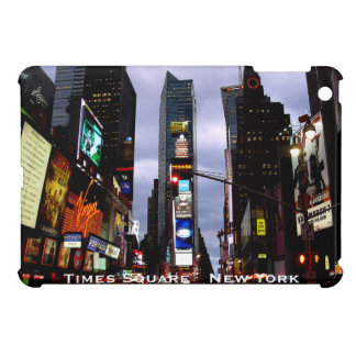 New York iPad Mini Case NYC Times Square Souvenir