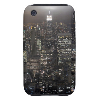 New York IPhone 3 Case Statue of Liberty Souvenir