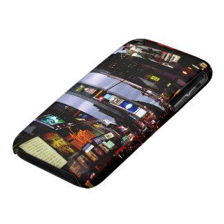 New York IPhone 3 Case Times Square Souvenir Case