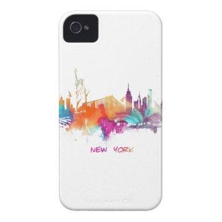 New York iPhone 4 Case-Mate Case