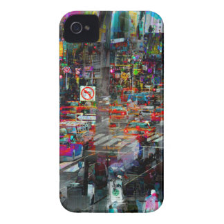 New York iPhone 4 Covers