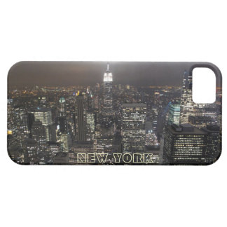 New York iPhone 5 Case Custom New York Case