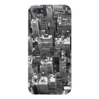 New York iPhone 5 Case NYC Cityscape Souvenirs