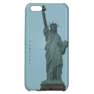 New York iPhone 5 Case Statue of Liberty Souvenir