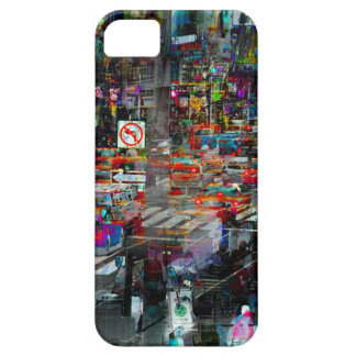 New York iPhone 5 Cases