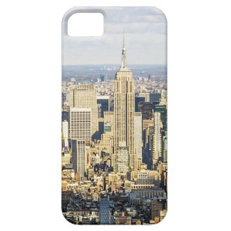 New York iPhone 5 Cover