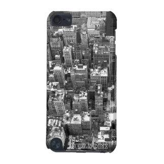 New York iPod Touch Case New York Souvenir Case