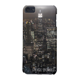 New York iPod Touch Case Personalized NYC Case