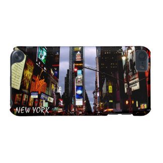 New York iPod Touch Case Times Square Souvenirs