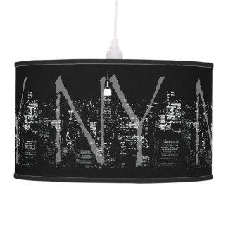 New York Lamp Cool Custom New York City Souvenir