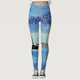 New York Leggings