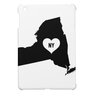 New York Love Cover For The iPad Mini