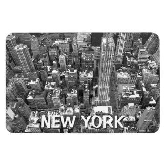 New York Magnet NY City Lights New York Souvenir