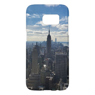New York Manhattan Empire State Phone Case