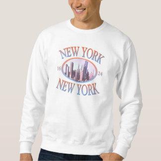 New York Manhattan Sweatshirt