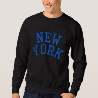 NEW YORK MEN'S BASIC SWEATSHIRT